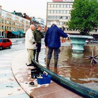 Foto: Lasse Larsson