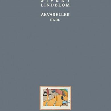Bullfinch Publishing 2012 Katalog till Kungl. Konstakademin ISBN 978-91-86583-13-2