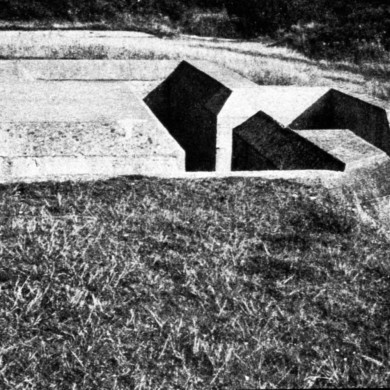 Bunker, andra världskriget