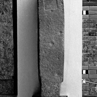 Stenstod, Egypten