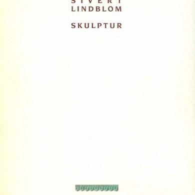 Katalog till Lunds konsthall, 1993 ISBN 91-630-1609-5