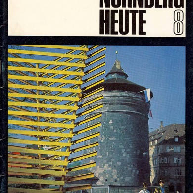 Presse- und Informationsamt No: 8 August 1969