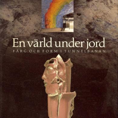Liber Förlag 1985 ISBN 91-90665-1