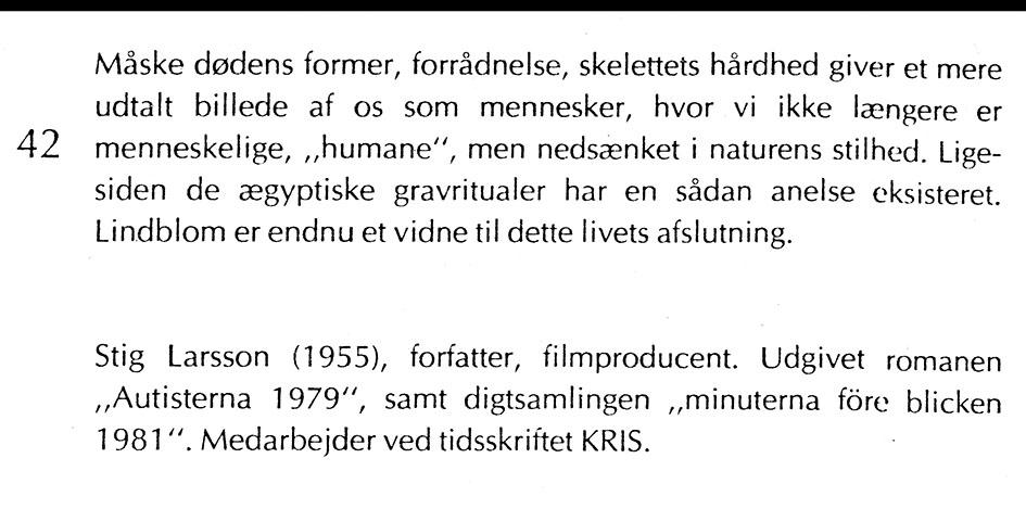 Aesbeck Stig Larsson 5-