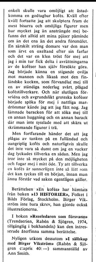 Sivert Lindblom Kofes 3--